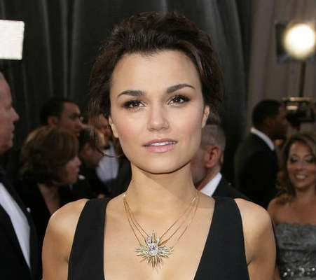 one day more samantha barks dating