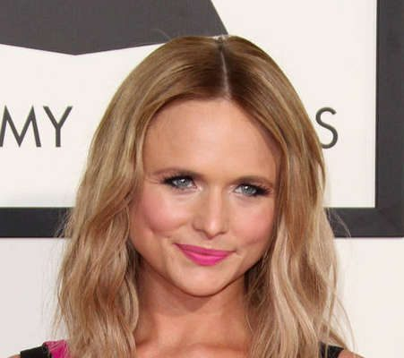 miranda lambert sparks fur furore after sharing gift online. Black Bedroom Furniture Sets. Home Design Ideas