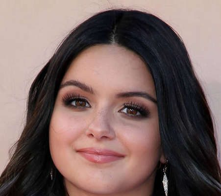 Teenage actress ariel winter is officially