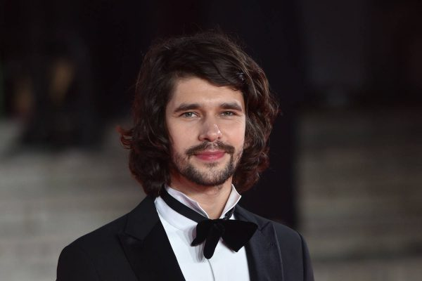Ben Whishaw Is Bookmakers' Frontrunner To Take On Doctor