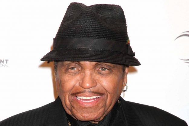 Joe Jackson Rushed To Hospital After Car Accident Report