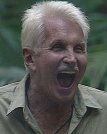I'm A Celebrity star George Hamilton has quit the jungle