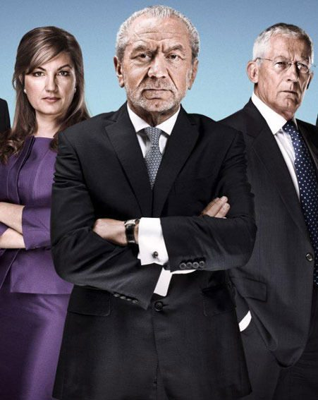 The final of The Apprentice will take a different shape this year