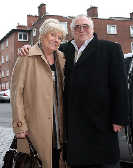 Coronation Street's Bill Tarmey was very close to co-star Liz Dawn