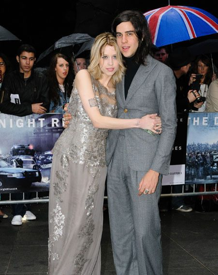 Peaches Geldof has announced she's expecting her second son with Tom Cohen