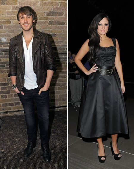 Kye Sones has blasted Tulisa for letting the public decide his fate on The X Factor