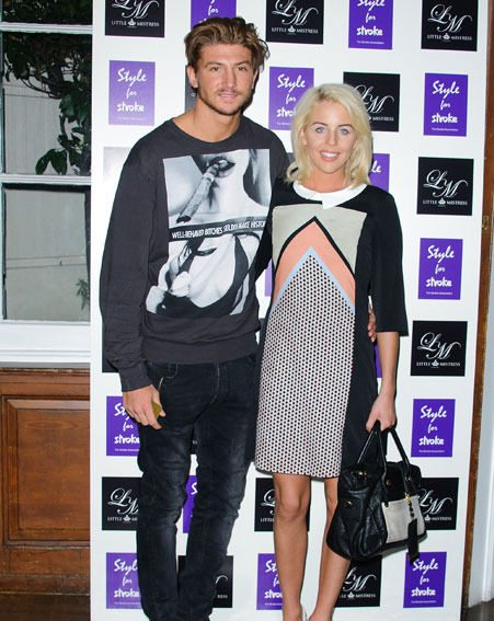 Tom Kilbey's girlfriend, Lydia Bright will continue to appear in TOWIE