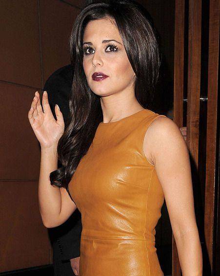 Girls Aloud singer Kimberley Walsh says X Factor 'misses' Cheryl Cole