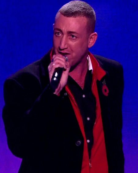 Simon Cowell is reportedly planning to drop Christopher Maloney even if he wins the X Factor