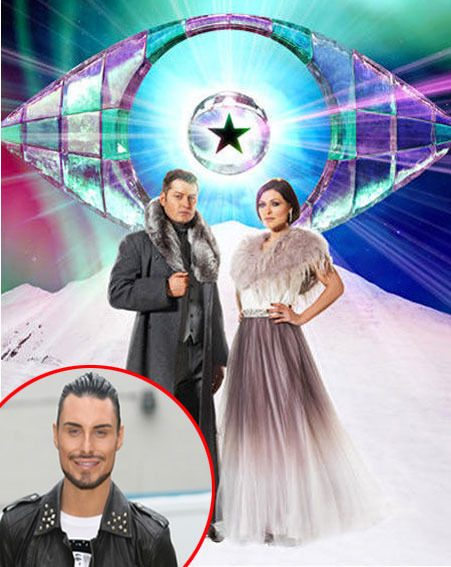 Celebrity Big Brother 2013 will launch in January with The X Factor's Rylan Clark tipped to appear