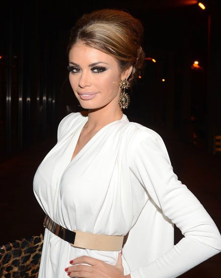 Chloe SIms believes her cousin Joey Essex is totally in love with Sam Faiers