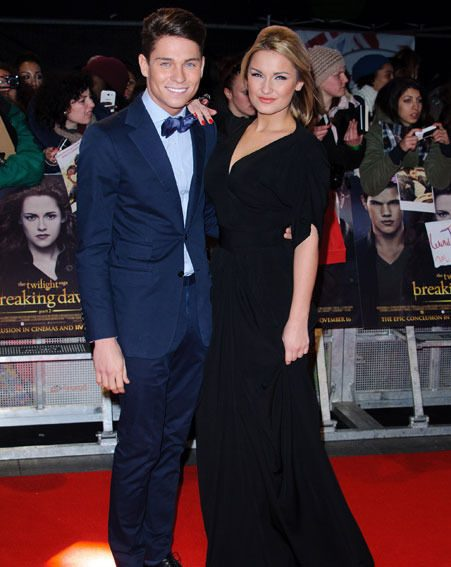 Sam Faiers told new! magazine she wants to have four children with Joey Essex