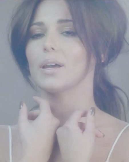 Cheryl Cole takes the vocal lead in Girls Aloud's new song, Beautiful 'Cause You Love Me