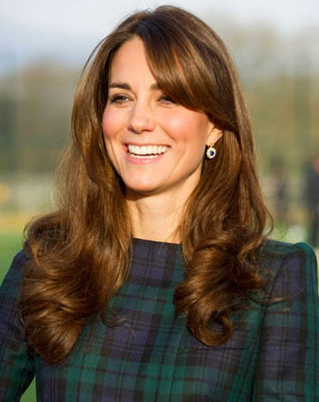 Kate Middleton and baby will remain in hospital for several more days