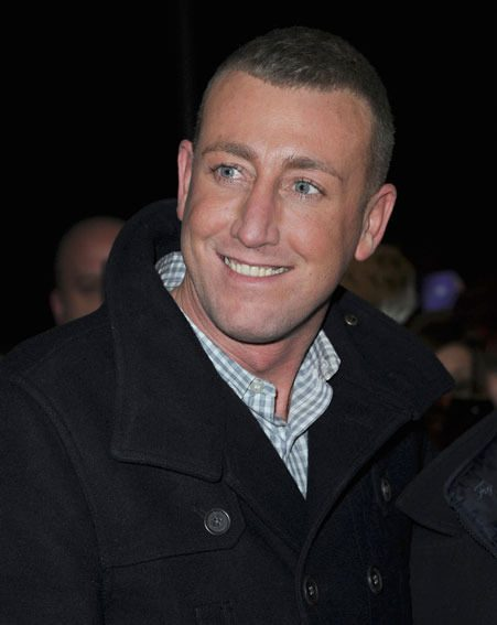 Christopher Maloney missed The X Factor finale performance last night