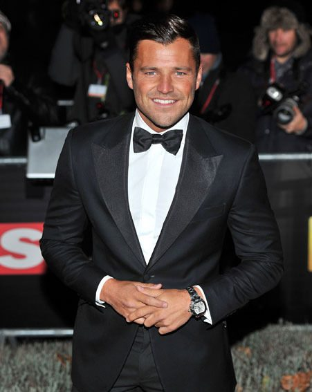 Mark Wright will be making a TOWIE comeback for the Christmas special