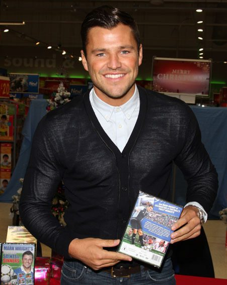 Mark Wright confirmed the exciting TOWIE return on Twitter last night