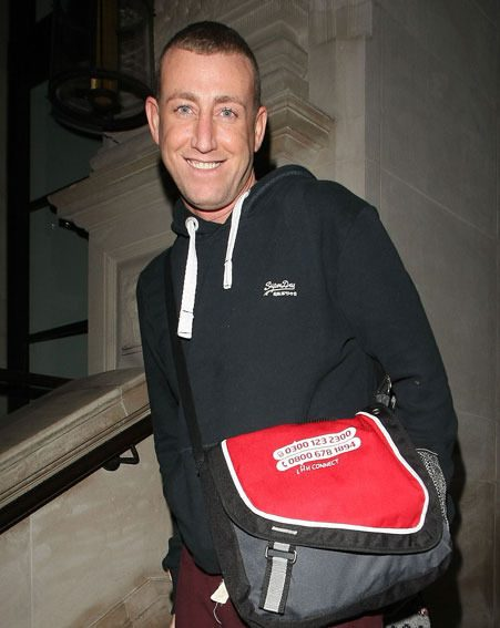 Christopher Maloney could get star treatment on The X Factor tour next year