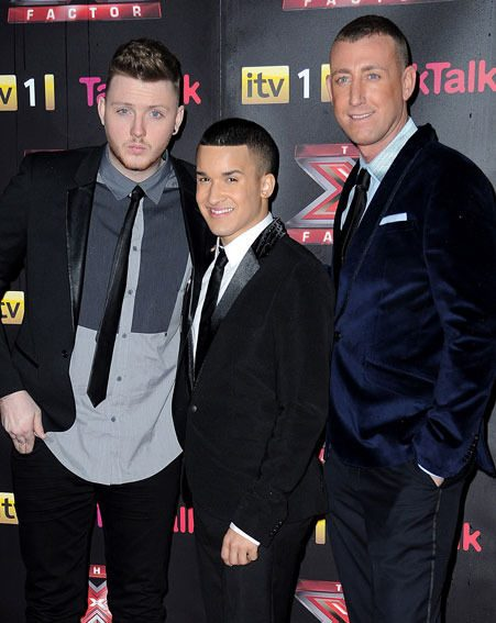 James Arthur and Jahmene Douglas will be joined by Christopher Maloney on the January tour