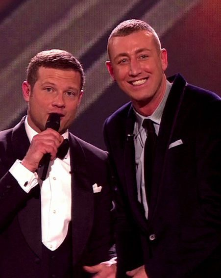 Christopher Maloney could be given private rehearsals and an exclusive backstage area