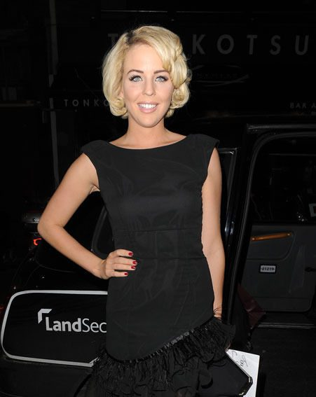 Lydia Bright fuelled Celebrity Big Brother rumours when she admitted she wants a career in TV