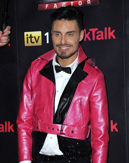 Lydia Bright could be joining Rylan Clark in the Celebrity Big Brother 2013 house