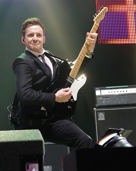Danny Jones can't wait to get back in the studio with his McFly bandmates