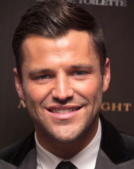 Mark Wright made a return to TOWIE in the Essex show's Christmas special