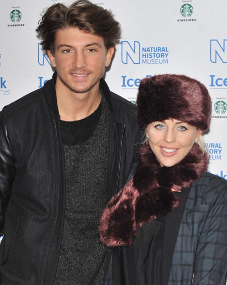 The prank fooled many of Tom Kilbey's followers, who sent their congratulations to the couple