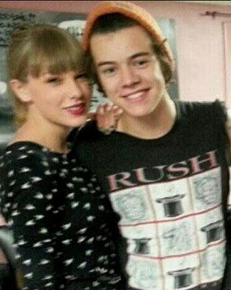 Harry Styles and Taylor Swift split after a series of rows on their romantic getaway