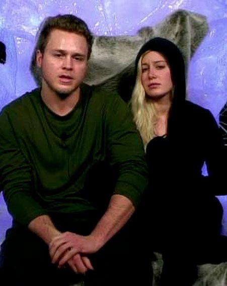 The Hills stars Heidi and Spencer Pratt were set their secret mission on last night's CBB