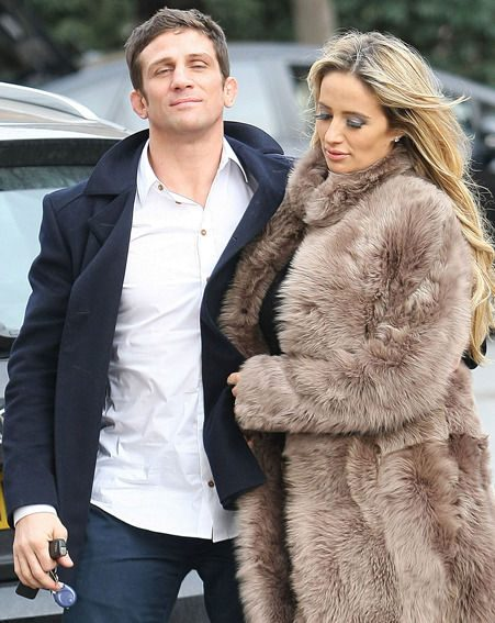 Chantelle Houghton maintains she has told the truth in spite of Alex Reid's claims the row story was