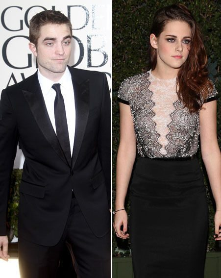 Robert Pattinson and Kristen Stewart have allegedly split for the second time