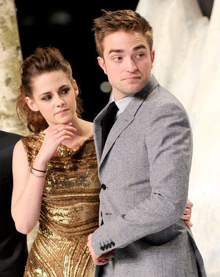 Robert Pattinson forgave Kristen Stewart following her affair with Rupert Sanders