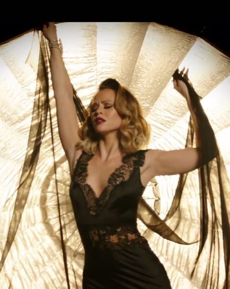 Girls Aloud beauty Kimberley Walsh releases debut album Centre Stage next month