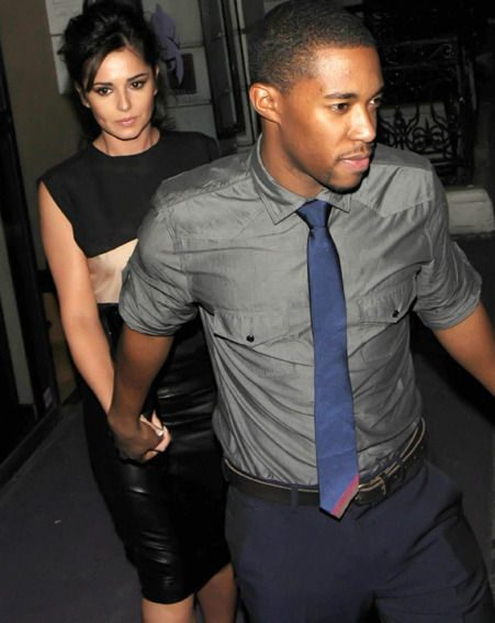 Kimberley Walsh said Cheryl Cole's relationship with Tre Holloway could 'go the distance'
