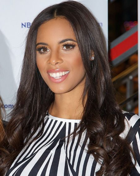 Rochelle Humes revealed The Saturdays are fans of Kim Kardashian & co
