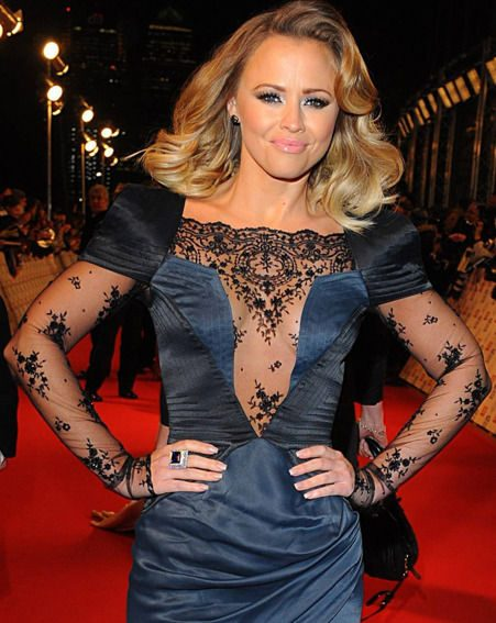 Kimberley Walsh says Girls Aloud haven't decided what they will do after their Ten Tour