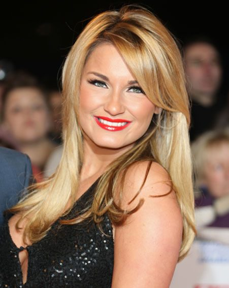 Sam Faiers spoke exclusively to new! about Mark Wright's crush on Michelle Keegan