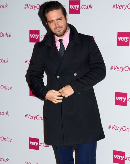 Spencer Matthews currently appears on reality show Made In Chelsea