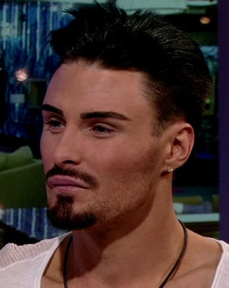 Rylan Clark won this year's Celebrity Big Brother, beating Speidi