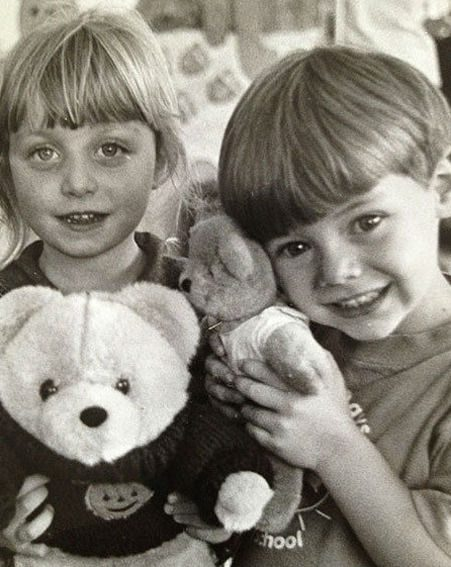 A few adorable snaps of the One Direction singer as a child have also done the rounds