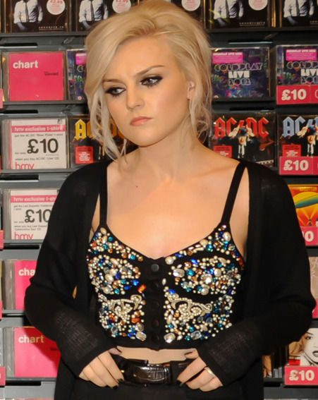 Little Mix star Perrie Edwards was off on tour when Zayn Malik reportedly cheated on her