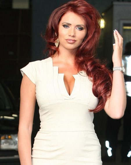 Amy Childs says loads of people want to see her and Rylan Clark do their own telly show