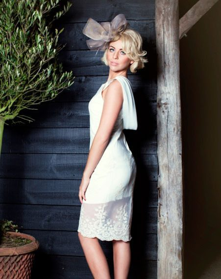 Lydia Bright left TOWIE to focus on her career in fashion