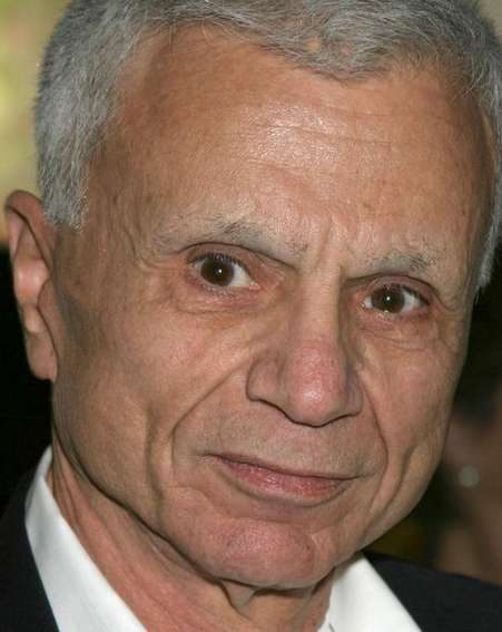 Robert Blake Hits Out At Piers Morgan In Explosive Tv