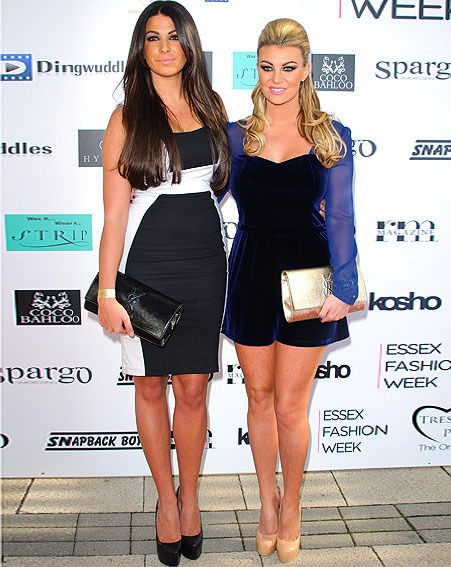 Best friend Billi Mucklow will be without her partner in series eight