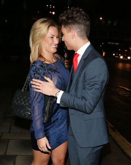 Joey Essex and Sam Faiers will be appearing in series eight of TOWIE which starts on Sunday
