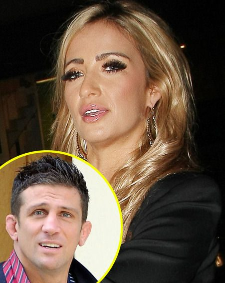 Chantelle Houghton spent her birthday without Alex Reid