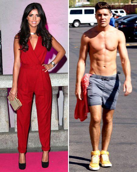 Who is Mario Falcone dating Mario Falcone girlfriend wife